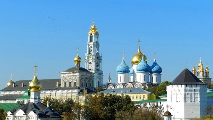 7 июня православные христиане отмечают Троицу
