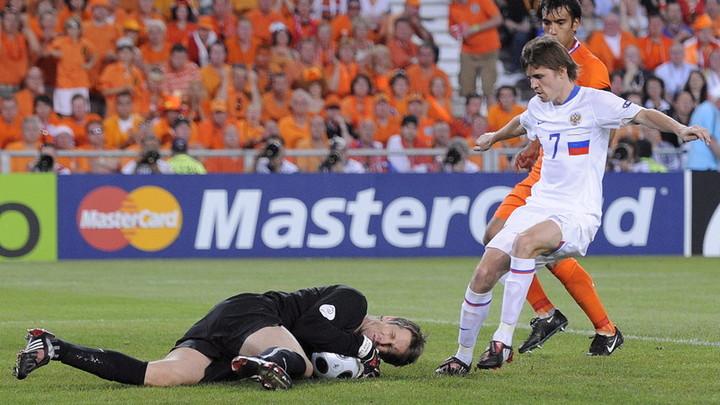 Экс-игрок сборной России Торбинский открыл футбольную академию в США