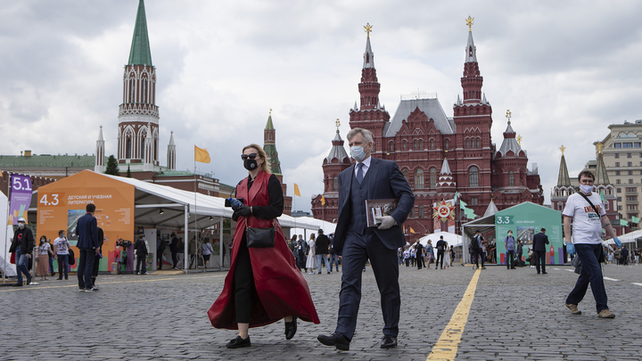 Россия ждет миллионы туристов: электронная виза будет делаться 4 дня