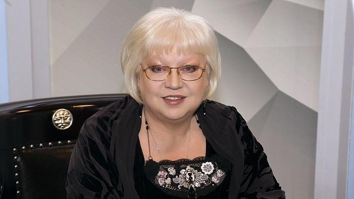 """""""Я успела написать завещание"""": актриса Крючкова Светлана Николаевна была госпитализирована в больницу"""