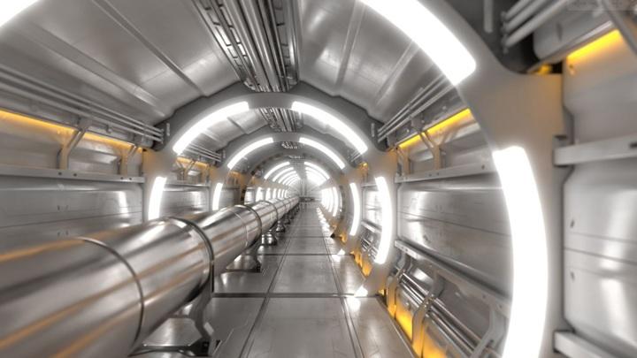Новый ускоритель FCC призван помочь человечеству вырваться за пределы известной физики.