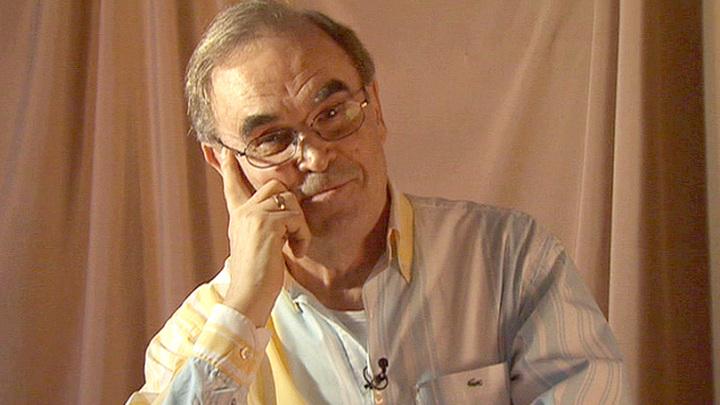 Глеб Панфилов будет отмечен специальным призом на фестивале «Зеркало»