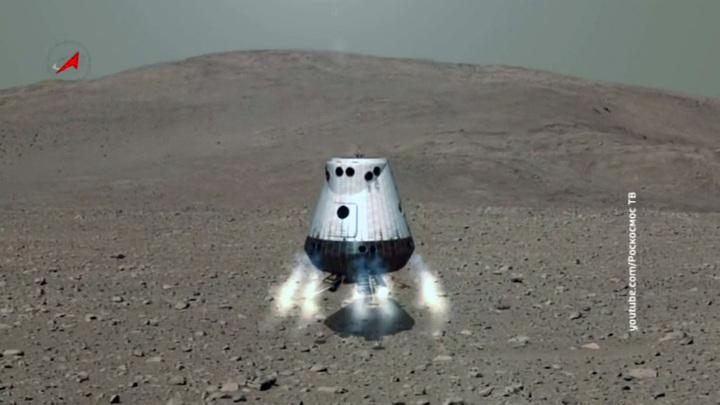 Движение в космос: кто доставит российских космонавтов на Луну?