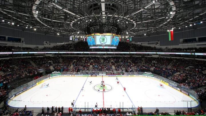 Оргкомитет чемпионата мира по хоккею: создан опасный прецедент