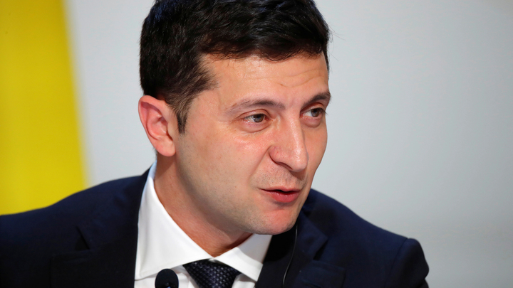 Зеленский сделал заявление о восстановлении целостности Украины