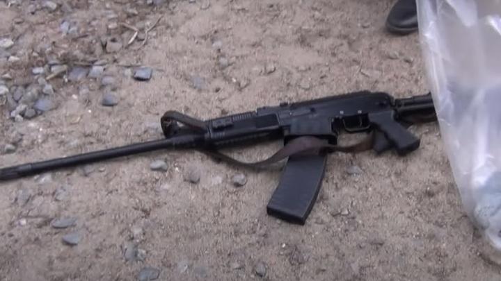 Жертвами стрельбы в Забайкалье стали четыре человека