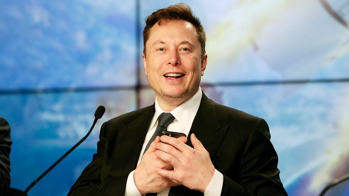 Tesla в помощь: Маск вошел в тройку богатейших людей мира