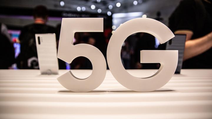 МТС даст избранным москвичам попробовать 5G