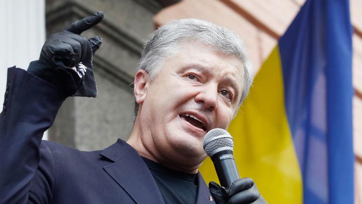 Порошенко пообещал украинским мусульманам Крым