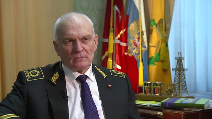 Владимир Литвиненко опроверг связь с Майклом Кентским