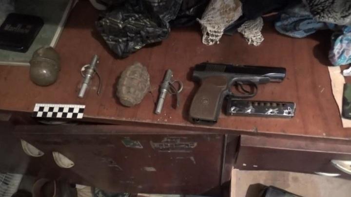 В Астрахани предотвратили теракт