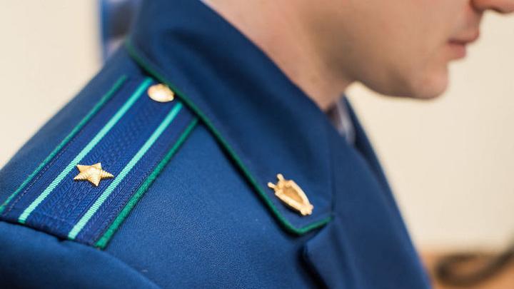 Новосибирца оштрафовали за съемку авиапарада 9 Мая квадрокоптером