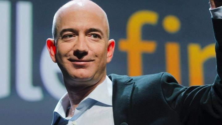Глава Amazon вновь стал самым богатым человеком в мире