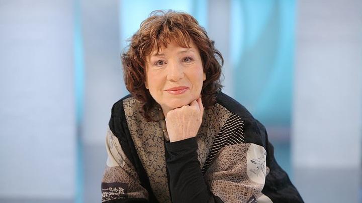 Елена Камбурова отмечает юбилей