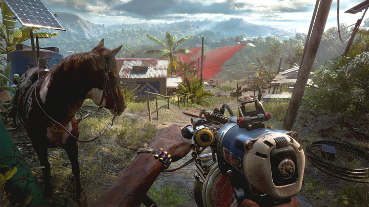 Вышла Far Cry 6 про борьбу с диктатурой