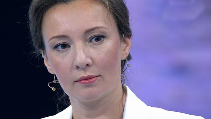 В России возросло число детей с особенностями развития