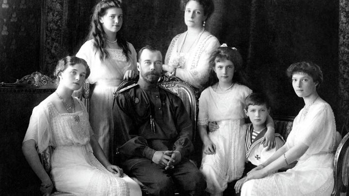 Расстрел царской семьи: долгое и хорошо задокументированное убийство