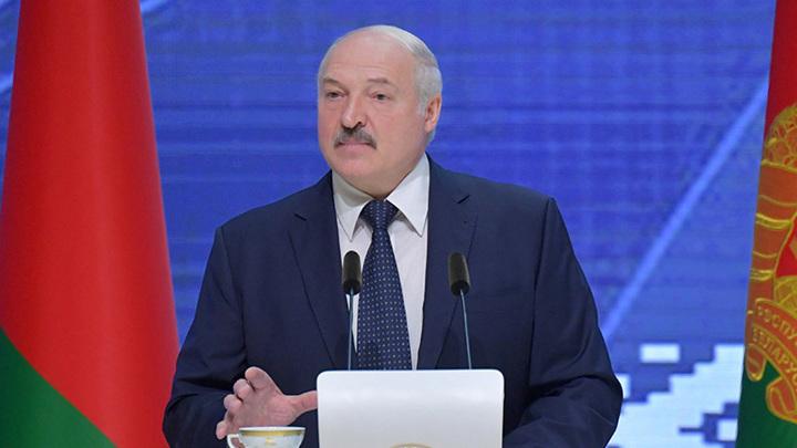 Лукашенко перед выборами обратится к народу и Национальному собранию