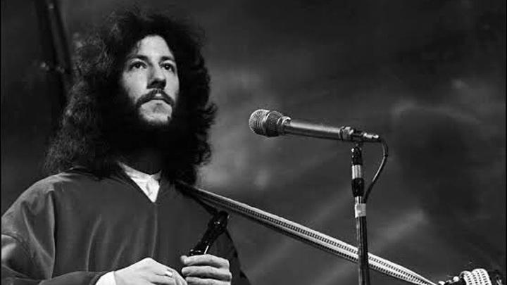 Умер Питер Грин из Fleetwood Mac