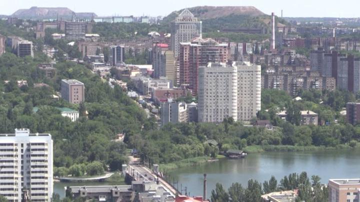 Более полумиллиона жителей Донбасса стали россиянами за два года