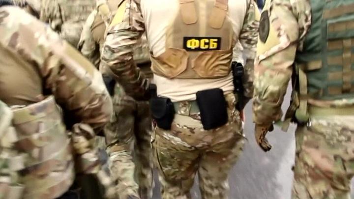 Вербовщики в экстремистскую организацию задержаны в Дагестане