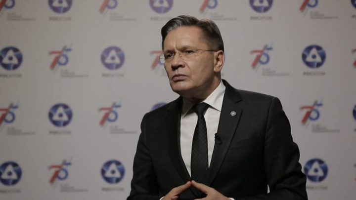 """Лихачев: """"Росатому"""" до 2030 года нужны десятки тысяч новых специалистов"""