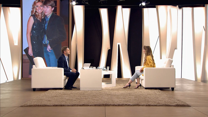 "Кадр из программы ""Судьба человека с Борисом Корчевниковым"""