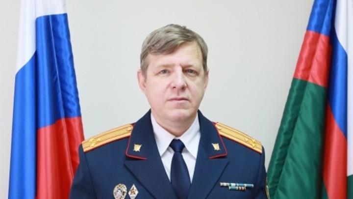 Дмитрий Кожухарик  /sledcom.ru/