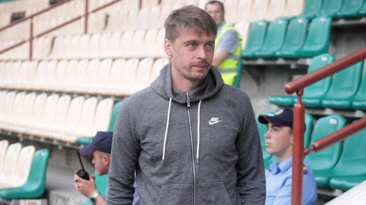 Российский футболист Айдов получил пожизненную дисквалификацию