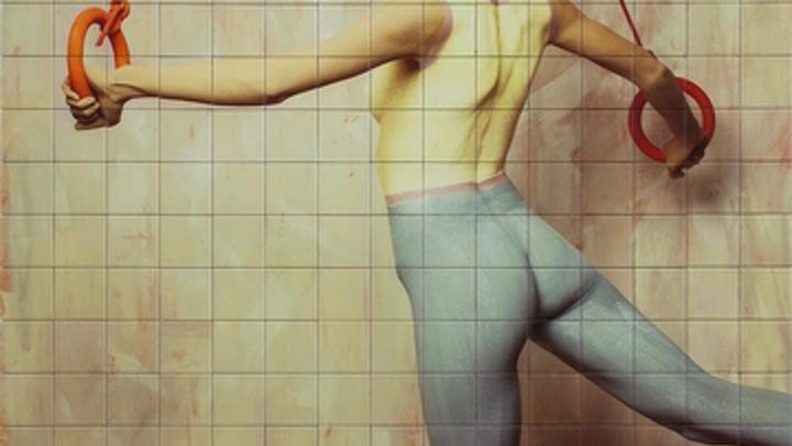 """Госзаказ, как источник вдохновения на выставке в столичном центре """"Винзавод"""""""