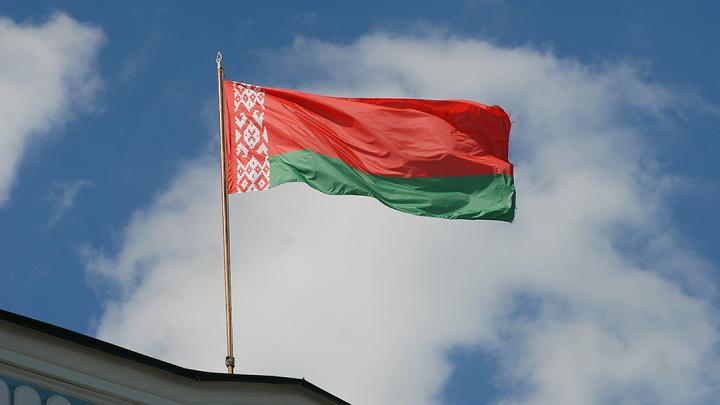 Белоруссия зеркально ответила на высылку своих дипломатов из Литвы