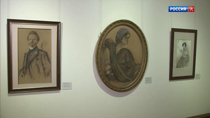 «Предчувствуя ХХ век» – новая выставка в Третьяковской галерее