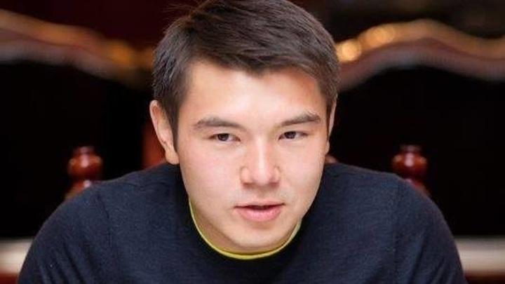 https://www.facebook.com/aisultan.nazarbayev