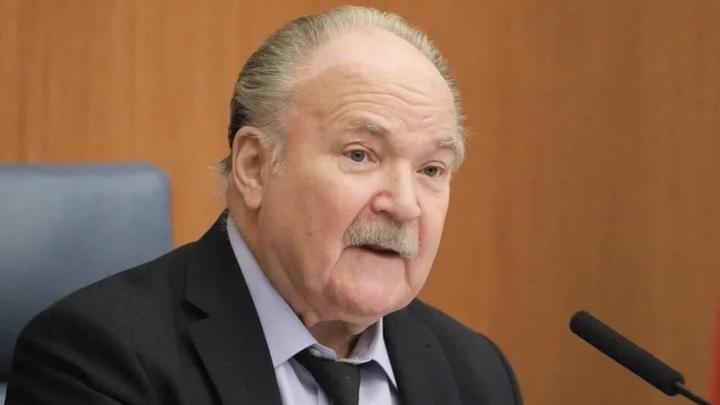 Николая Губенко похоронят на Кунцевском кладбище