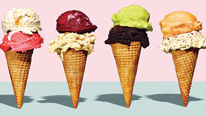 США стали мировым лидером по покупке российского мороженого