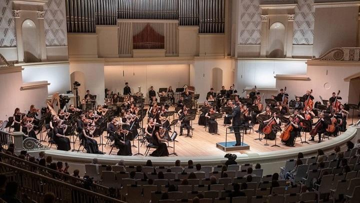 В Москве пройдет III Всероссийский конкурс артистов симфонического оркестра