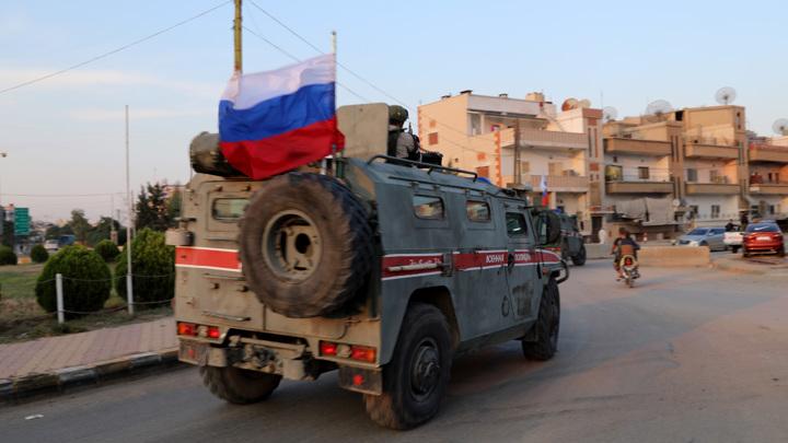 Военные в Сирии защищали интересы России, заявил Путин