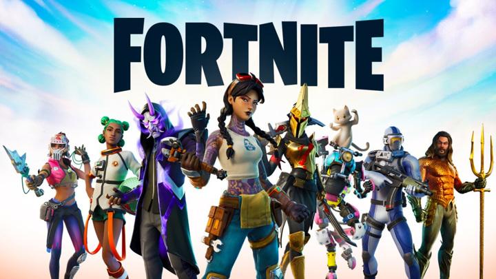 Игру Fortnite отказались пускать в корейский App Store