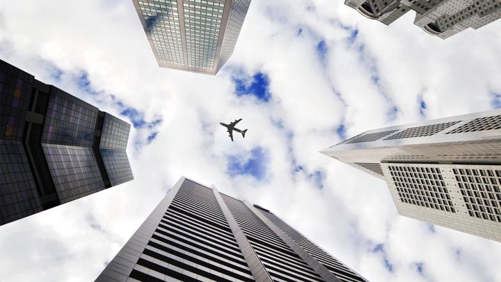 РФ и ОАЭ займутся разработкой сверхзвукового пассажирского самолета