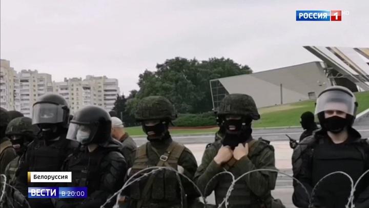 Хаос в Белоруссии: Европа не хочет повторения украинского сценария