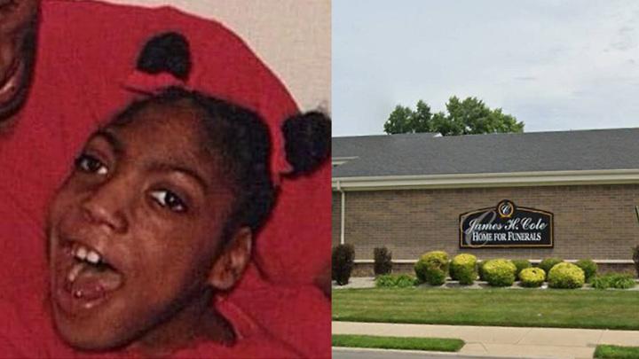 В похоронном бюро Детройта ожил труп молодой девушки