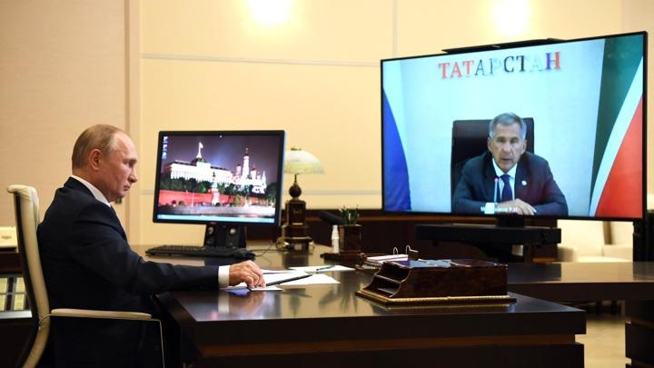Власти России продолжат поддерживать высокотехнологичные фармацевтические производства