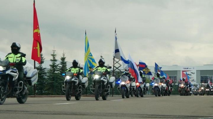 Нижегородские байкеры планируют открыть мотосезон в первой половине мая