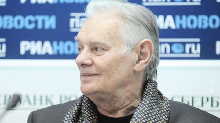 Любимова и Собянин выразили соболезнования в связи с кончиной Андреева