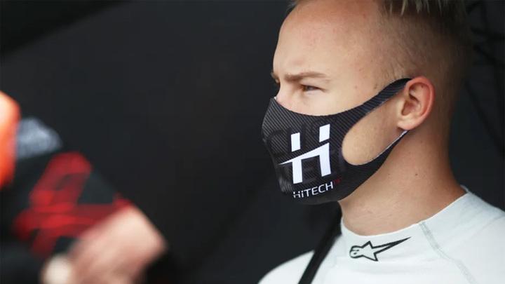 "Российский пилот ""Формулы-2"" Мазепин выиграл Гран-при Тосканы"