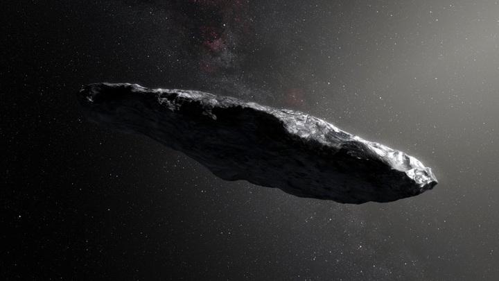 """""""Не умрем"""": в Роскосмосе оценили опасность сближения астероида с Землей 1 сентября"""