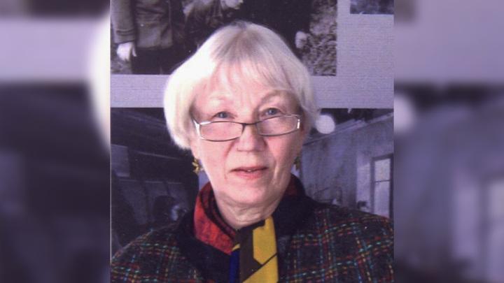 В Москве умерла художник по костюмам фильмов Тарковского