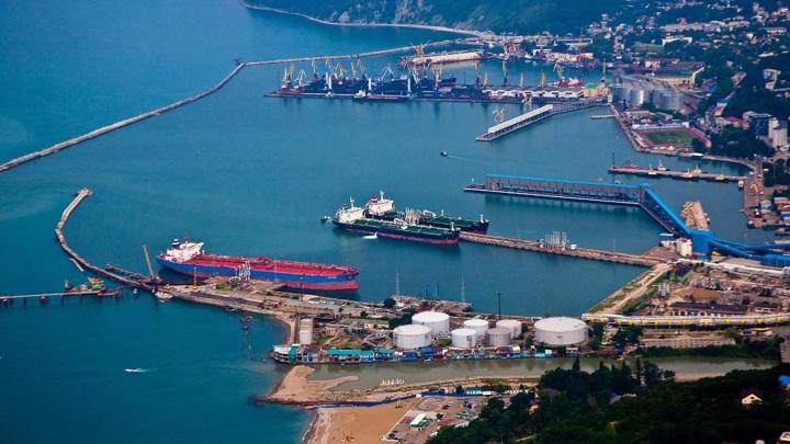 В порт Туапсе прибыли 58 тонн зараженных фруктов