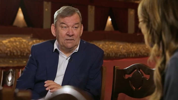 Гендиректора Большого театра прооперировали из-за проблем с сердцем