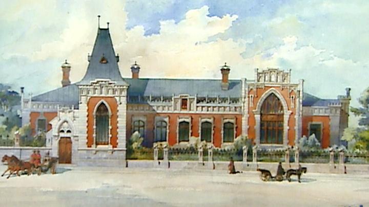 Бахрушинский музей приглашает на первый музейно-театральный фестиваль «Все в сад!»